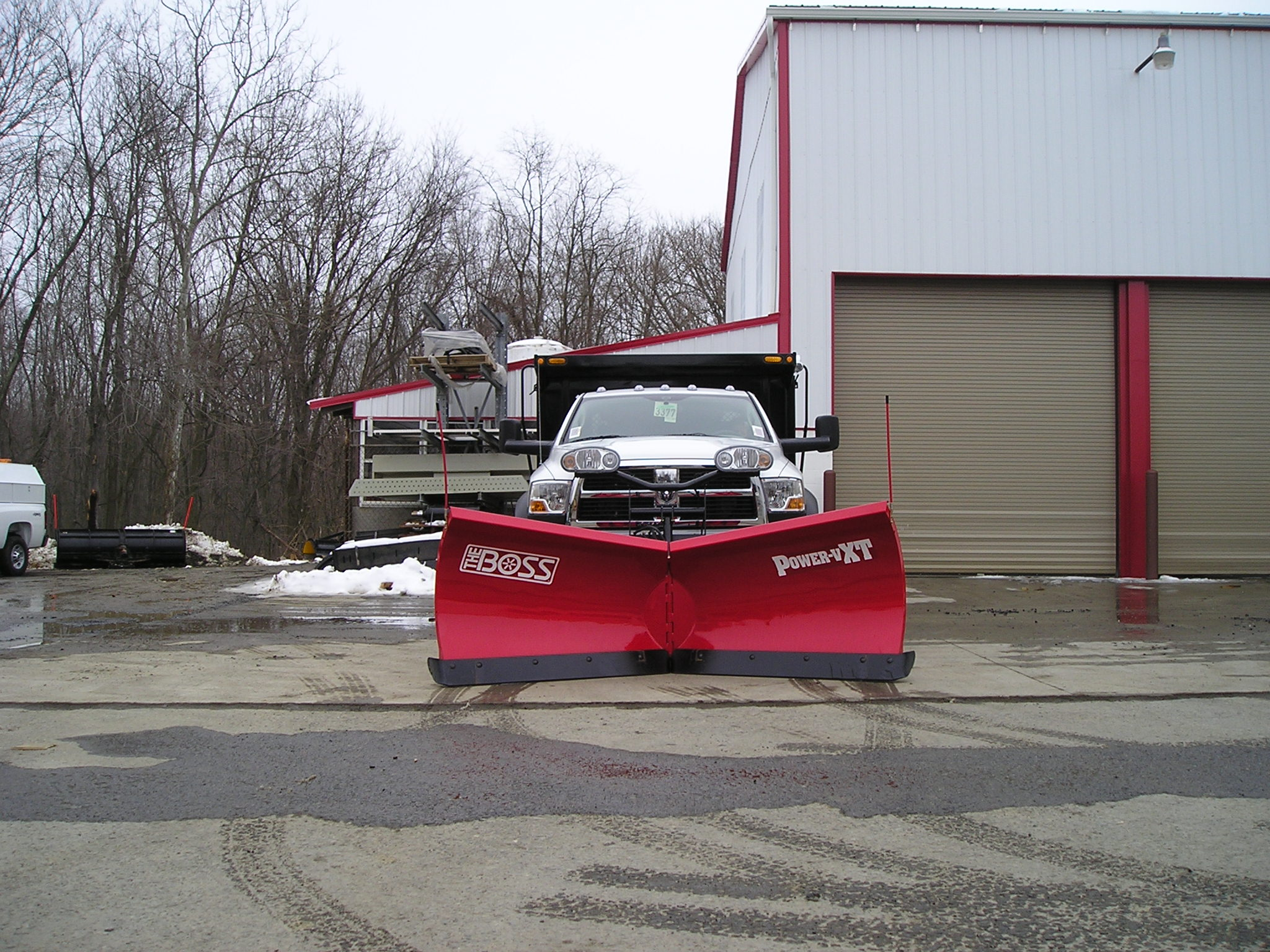 Truck Equipment & Parts | Bel Air, MD - MOXLEY\'S INC.